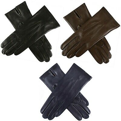 £48 • Buy Dents Joanna Women's Unlined Classic Leather Gloves - Style: 7-0010