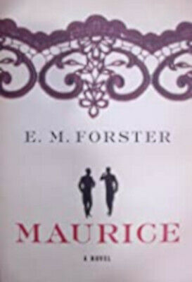 Maurice, Excellent, Forster, E M Book • 7.99£