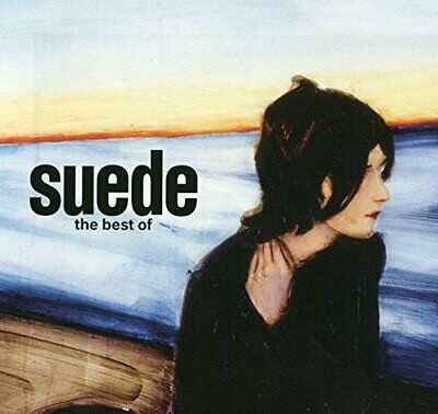 Suede - Best Of - Suede CD 00VG The Cheap Fast Free Post The Cheap Fast Free • 9.49£