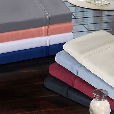 Superior 300 Thread Count Modal Solid Pillowcase Set (Set Of • 37.34$