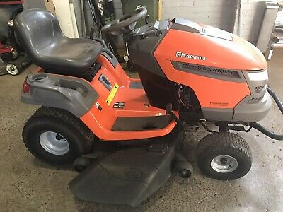 AU2500 • Buy Husqvarna Yth2546 Ride On Mower..great Condition..can Do Finance Too!!  Call Us.