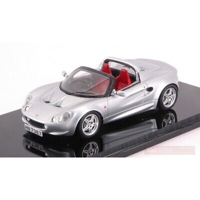 $ CDN108.93 • Buy Spark Model S4903 Lotus Elise S1 1996 Silver 1:43 Modellino Die Cast Model