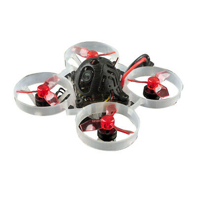 AU129.59 • Buy Happymodel Mobula6 1S 65mm Brushless Whoop Drone BNF 4IN1 F4 Flight Controller