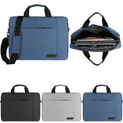 $ CDN37.30 • Buy 15.6  Laptop Notebook Shoulder Messenger Bag Case For Dell Alienware M15/XPS 15