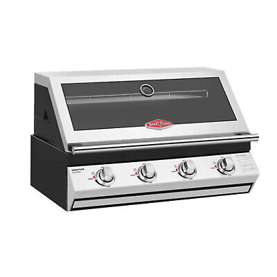 AU1499 • Buy New Beefeater Signature 2000 Series 4 Burner Built-In BBQ - BSB2040SA