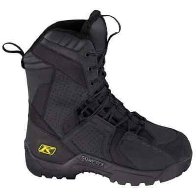 $ CDN295.94 • Buy Klim Arctic GTX Mens Snowmobile Boots - Black - 6
