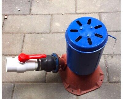 Water Hydroelectric Pelton Turbine Low RPM Impulse Generator 1000W 2KW 3KW 4KW  • 1,770.86£