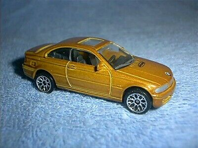 Matchbox BMW 3 Series Coupe - Pick Your Vehicle - Loose • 3.99$