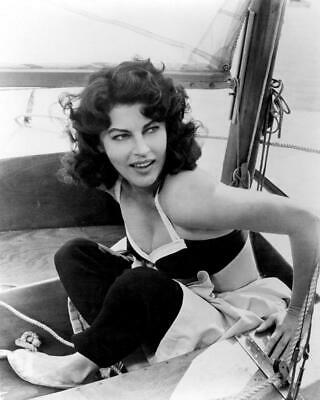 Ava Gardner 8x10 Picture Simply Stunning Photo Gorgeous Celebrity #24 • 4.94£