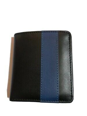 £21.73 • Buy NEW YORK CITY POLICE OFFICER BROTHER BLUE LINE Mini Shield Wallet Credit Card ID