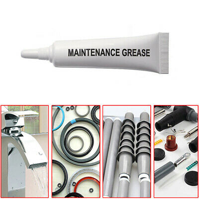 $ CDN2.43 • Buy Car Waterproof O-ring Seal Lubricant Maintenance Silicone Grease Lubricant Glue