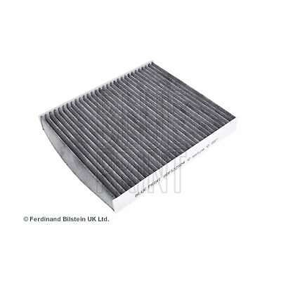 Fits Ford Galaxy MK3 1.8 TDCi Genuine Blue Print Activated Carbon Cabin Filter • 8.53£