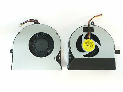 AU16.23 • Buy CPU Fan Ventilator Right For Laptop PC Asus Rog G751JT