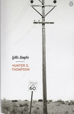 £6.99 • Buy Hell's Angels By Hunter S. Thompson (Paperback) Book
