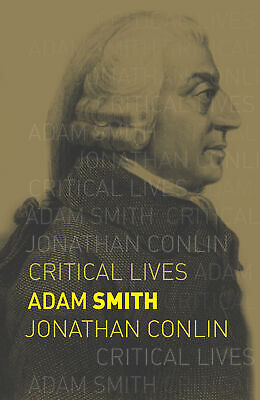 AU32.79 • Buy BOOK NEW Adam Smith By Jonathan Conlin (2016)