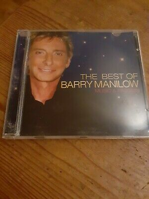 £0.99 • Buy Barry Manilow - Music And Passion (The Best Of , 2008)