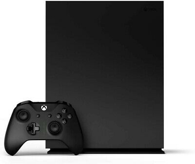 $549 • Buy Microsoft Xbox One X Project Scorpio Edition 1TB Console - NEW FACTORY SEALED