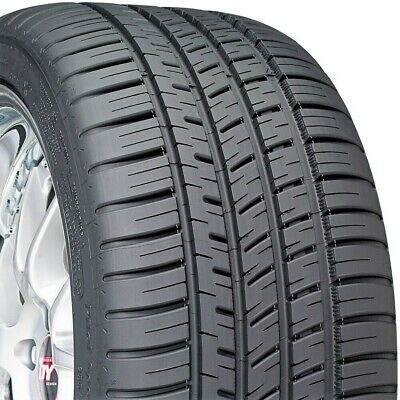 $249.99 • Buy Michelin Pilot Sport A/S 3+ 275/35ZR18 275/35R18 95Y AS High Performance Tire