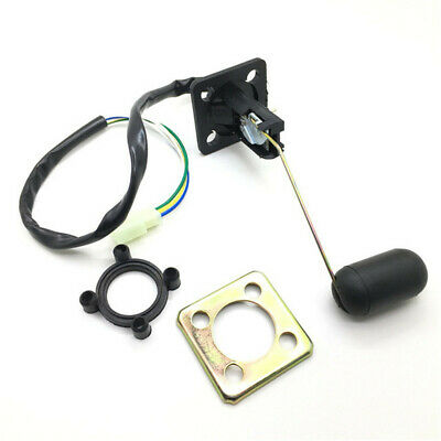 $10.08 • Buy Oil Gas Fuel Tank Sensor Float Level 50cc-250cc For 4 Stroke GY6 Scooter Moped