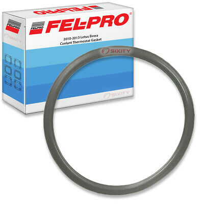 $ CDN11.16 • Buy Fel-Pro Coolant Thermostat Gasket For 2010-2013 Lotus Evora FelPro - Engine Tc