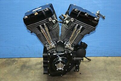 10-16 Harley Touring Twin Cam A 103 Engine Motor GUARANTEED *36k With DYNO VIDEO • 1,594.95$
