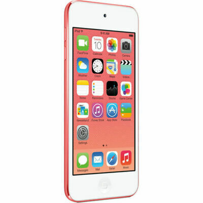 £271.88 • Buy Apple IPod Touch 5th Gen Pink 64GB A1421 Refurbished To New - Local Seller