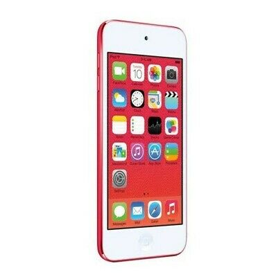 £271.88 • Buy Apple IPod Touch 5th Gen Red 64GB A1421 Refurbished To New - Local Seller