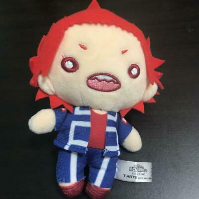 $ CDN84.72 • Buy NEVER USED My Hero Academia Nitotan Mini Plush Eijiro Kirishima Japan F/S