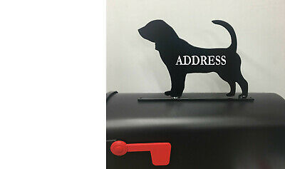 $24.95 • Buy Bloodhound Mailbox Topper Mb45