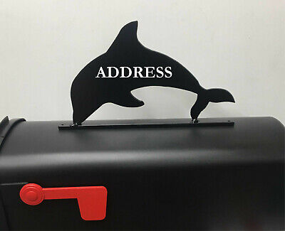 $24.95 • Buy Dolphin Mailbox Topper Mb55