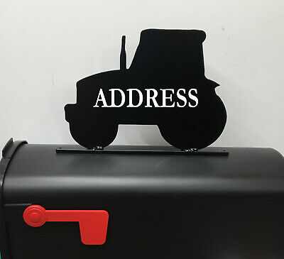 $24.95 • Buy Tractor Mailbox Topper Mb33