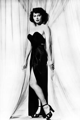 Ava Gardner 8x10 Picture Simply Stunning Photo Gorgeous Celebrity #114 • 4.94£