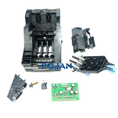 AU47.29 • Buy Carriage Assembly CR647-67025 CH538-67044 Fit For HP DJ T770 T790 2300 T1300 620