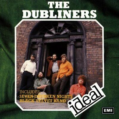 £2.56 • Buy Dubliners, The : Ideal CD Value Guaranteed From EBay's Biggest Seller!