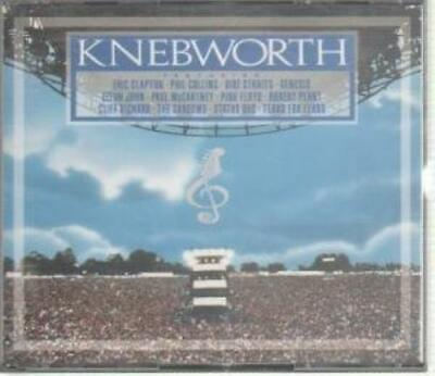 £3.86 • Buy Status Quo : Knebworth: The Album CD Highly Rated EBay Seller Great Prices