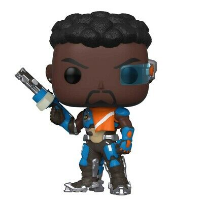AU20 • Buy Overwatch - Baptiste Pop! Vinyl Figure - Loot - BRAND NEW