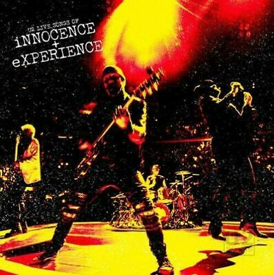 U2 Live Songs Of Innocence + Experience - Two Tours On CD - Brand New Unopened • 34.70$
