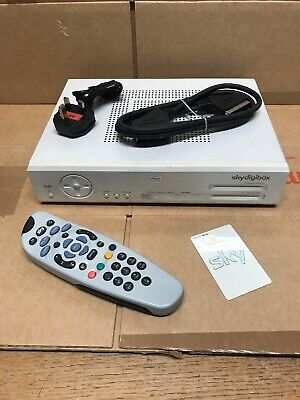 £29.99 • Buy Pace DS430N Or 2600c1 Receiver Pace Sky Digibox DVB Used