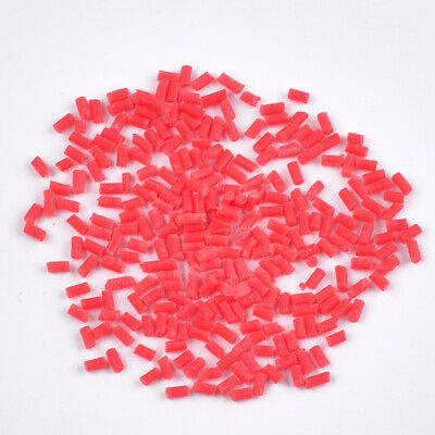 10g RED Sprinkles For Whipped Cream Glue , Decoden Craft Supplies, SLIME • 2.99£