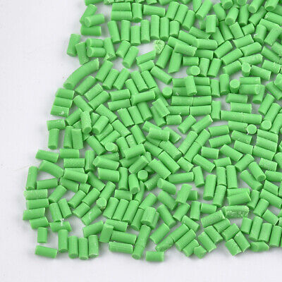 10g GREEN Sprinkles For Whipped Cream Glue , Decoden Craft Supplies, SLIME • 2.99£