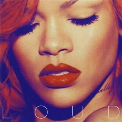AU25.99 • Buy Rihanna, Loud, CD
