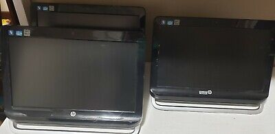 $ CDN493.59 • Buy Lot Of 5 HP Pro 3420 All-in-One Computer 20  For Parts OR Repair Only