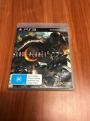 AU18.66 • Buy Lost Planet 2 - Sony Playstation 3 (PS3) Complete