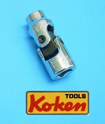 $27.50 • Buy Ko-ken Japan 3440T-E12 Torx Universal Socket 3/8  Drive Female Torx Size E12