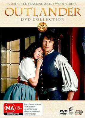 AU70.95 • Buy NEW Outlander DVD Collection DVD Free Shipping