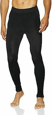 Sundried Men's Running Leggings And Base Layer For Skiing And Cold Weather • 9.80£