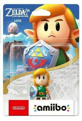 AU48 • Buy Amiibo Legend Of Zelda Link's Awakening Link  BNIB