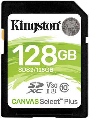 Memory Card For Canon Powershot A810 Camera 32GB 64GB 128GB SD • 23.04£