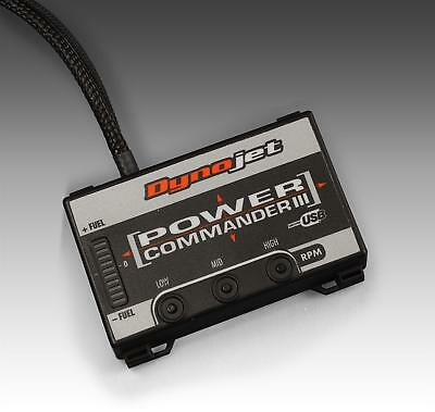 $298.99 • Buy Dyno Jet Power Commander PC3 USB Fuel Injection For 2005-2009 Yamaha YZF600 R6
