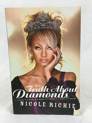 £8.93 • Buy The Truth About Diamonds - Nicole Richie (Paperback, 2005)